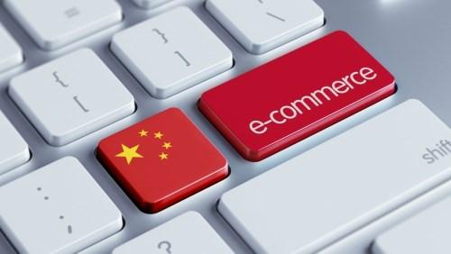 Thương mại điện tử Trung Quốc ước đạt một nghìn tỷ USD trong 2017