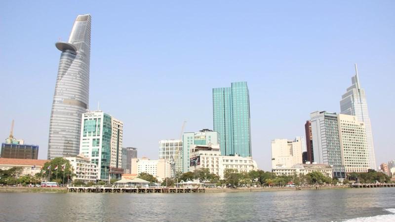 Năm 2020 TP. Hồ Chí Minh sẽ trở thành đô thị thông minh đầu tiên trên cả nước