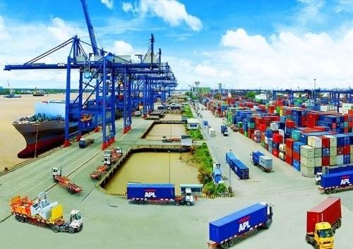 Xuất khẩu 2017 kỳ vọng vượt 210 tỷ USD