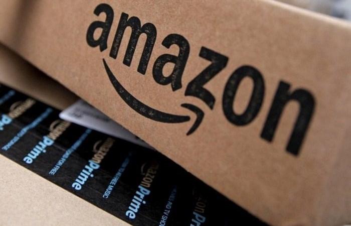 Cổ phiếu Amazon chạm đỉnh, tăng gần 60% trong năm 2017