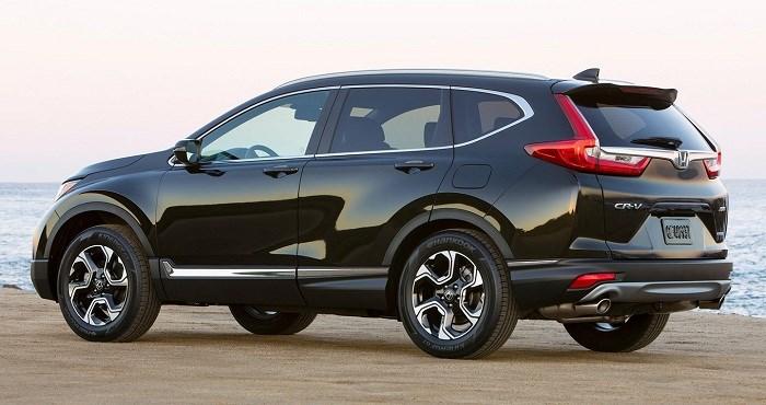 Giá xe ô tô Honda 2018: Khoe dàn xe mới, nhưng chờ công bố giá