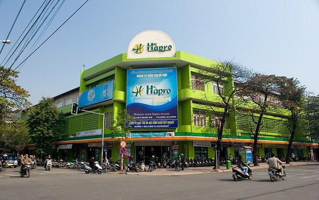 Phê duyệt phương án cổ phần hóa Hapro