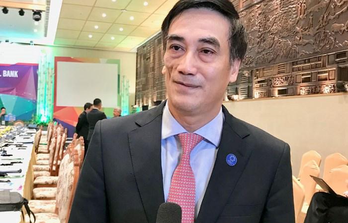 Thành viên APEC đánh giá cao 04 chủ đề hợp tác tài chính do Việt Nam đề xuất