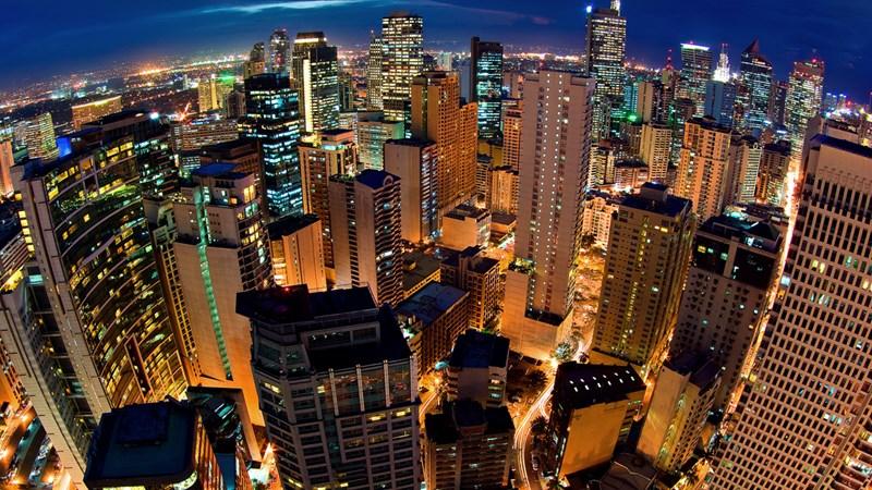 Kinh tế Đông Nam Á năm 2018: Cơ hội vàng cho các nhà thầu xây dựng