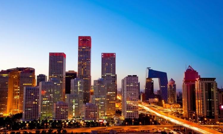 Những thị trường văn phòng đắt đỏ nhất đều nằm ở Châu Á