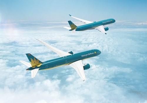 Tăng hơn 1.100 chuyến bay giai đoạn cao điểm Tết Nguyên đán