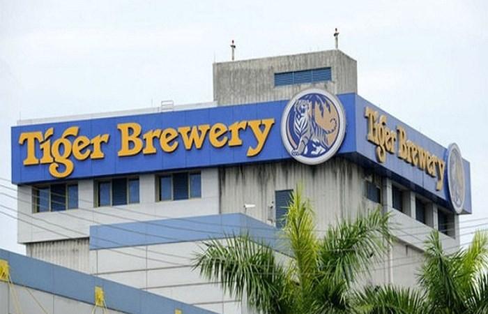 Điểm mặt các thương vụ tỷ USD trong ngành bia rượu quốc tế