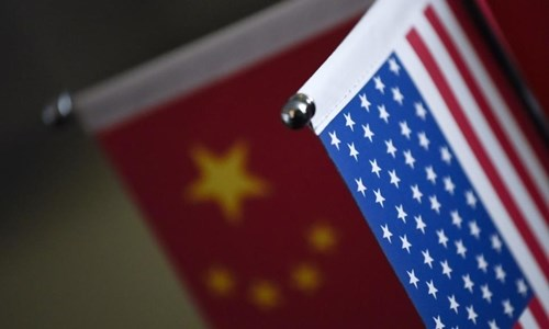 Chiến tranh thương mại Mỹ - Trung có thể nổ ra năm tới