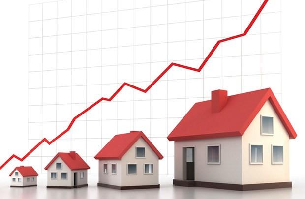 Thị trường bất động sản khởi sắc giai đoạn cuối năm