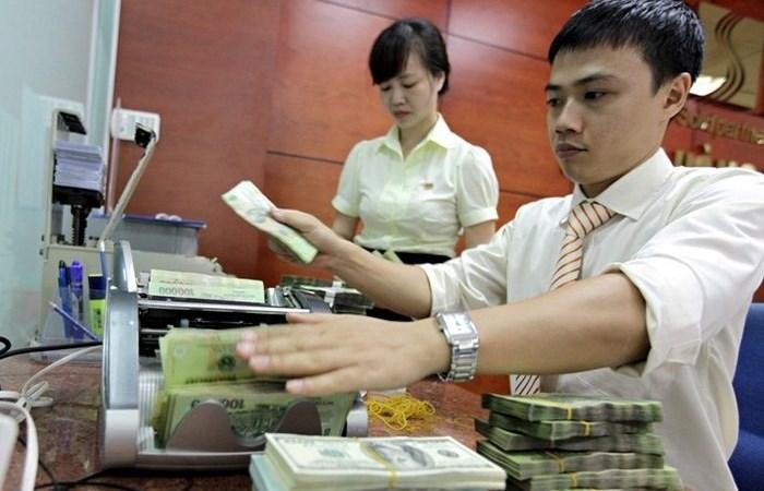 Lãi suất liên ngân hàng thấp