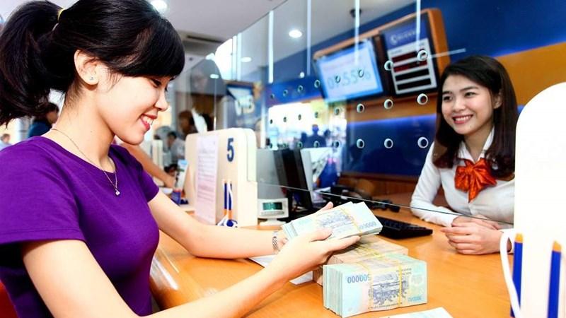 Cuối năm, nhu cầu thanh khoản tăng cao tại các ngân hàng