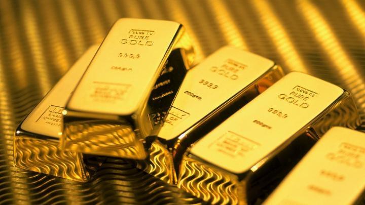 Dự báo 2018 sẽ là một năm tốt đẹp cho giá vàng