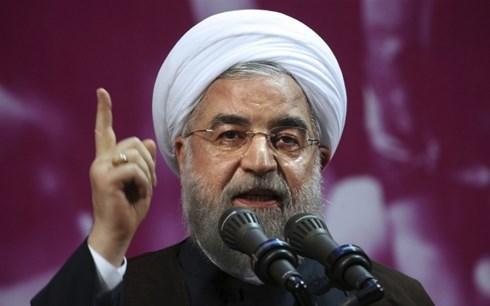 Iran trong vòng xoáy bất ổn kinh tế và chính trị nghiêm trọng