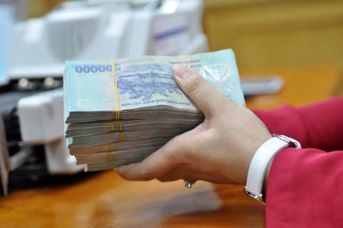 Tăng trưởng tín dụng của Việt Nam cao gần nhất châu Á