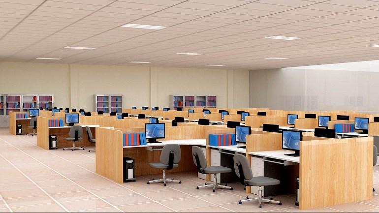 Trung tâm Hà Nội sắp hết văn phòng cho thuê