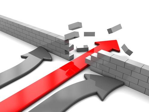 Ứng phó rào cản thương mại: Phải chấp nhận