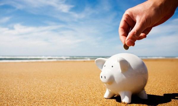 3 bí quyết tiết kiệm đơn giản mà ai cũng có thể thực hiện được