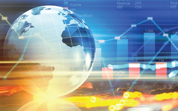 Tăng trưởng kinh tế toàn cầu: Cuộc vui nào cũng có hồi kết