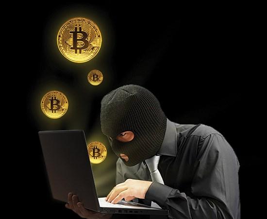 Cẩn thận với mã độc đào tiền ảo