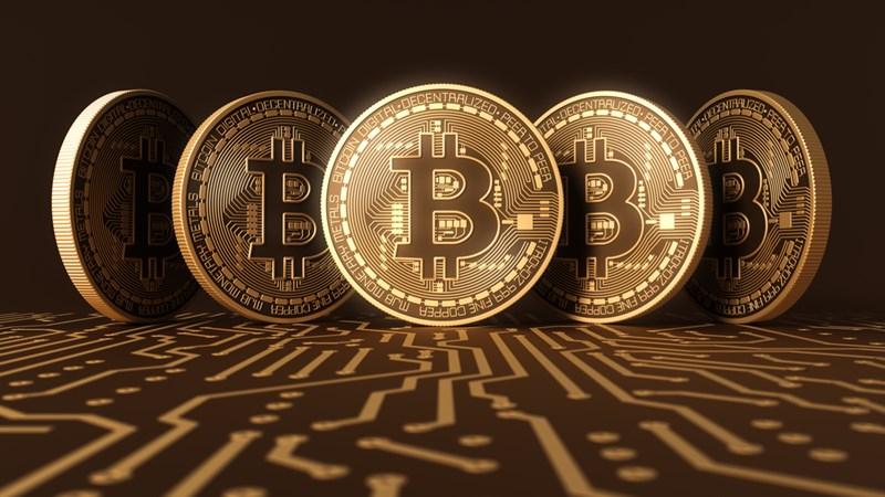 Tìm cách quản lý bitcoin