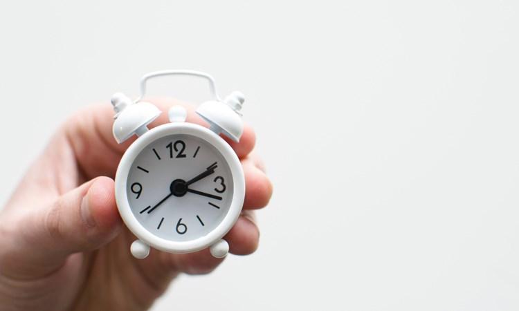 3 sai lầm trong quản lý thời gian