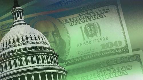 USD chưa có dấu hiệu hồi phục dù Chính phủ Mỹ đã hoạt động trở lại