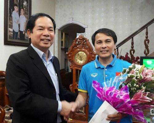 Người nhà cầu thủ U23 Việt Nam được đài thọ đi Trung Quốc xem chung kết
