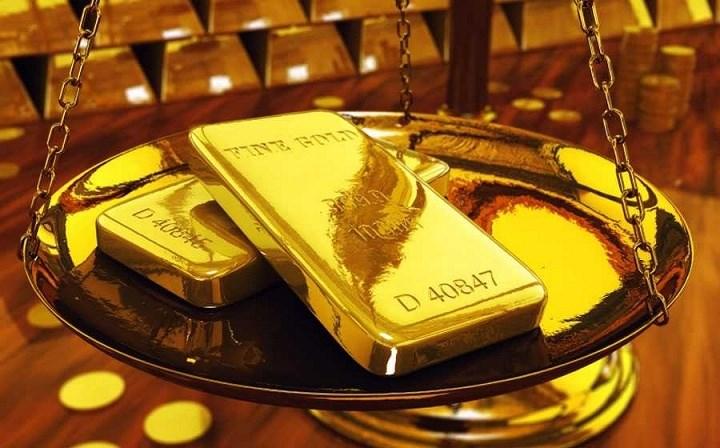 Bộ đôi USD và dầu thô tiếp tục giúp giá vàng thăng hoa