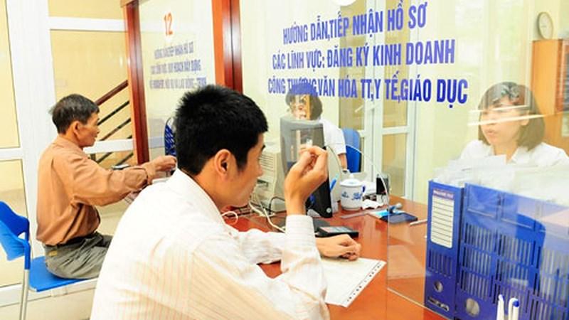 Thêm đối tượng được miễn lệ phí đăng ký doanh nghiệp