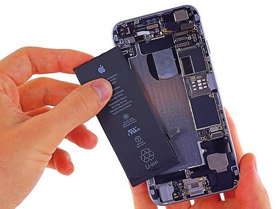 Khi nào mới cần thay pin iPhone?
