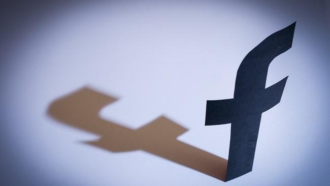 Cổ phiếu Facebook vẫn tăng dù thời gian sử dụng giảm 50 triệu giờ mỗi ngày