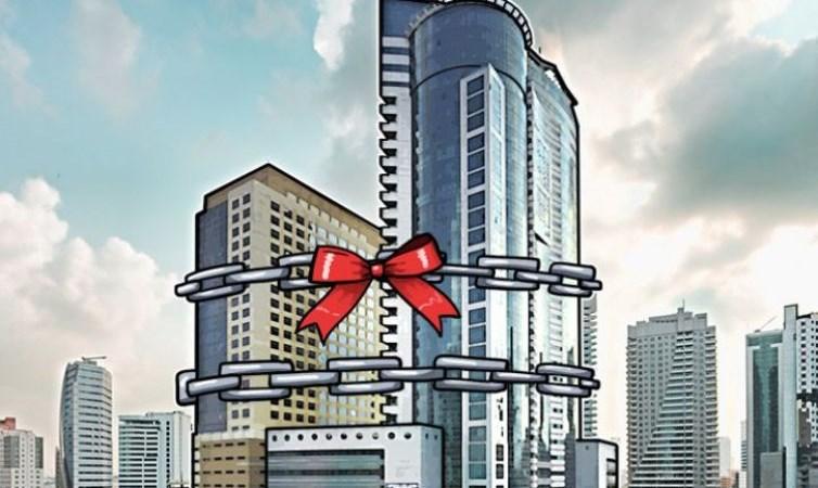Blockchain sẽ thay đổi thị trường bất động sản như thế nào?
