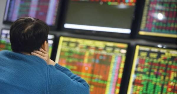 Thị trường chứng khoán giảm điểm mạnh, nhà đầu tư không bị áp lực