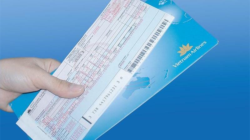 Vietnam Airlines khuyến cáo việc giả mạo tặng vé máy bay
