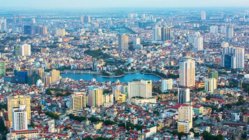 Dự báo đầu tư bất động sản toàn cầu sẽ giảm 10% trong năm 2018