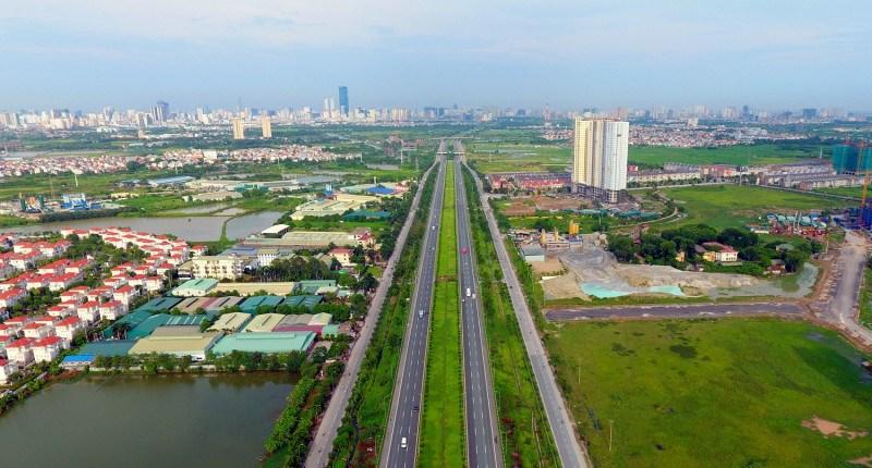 Bất động sản Tây Hà Nội: Tiếp tục là điểm sáng đầu năm 2018