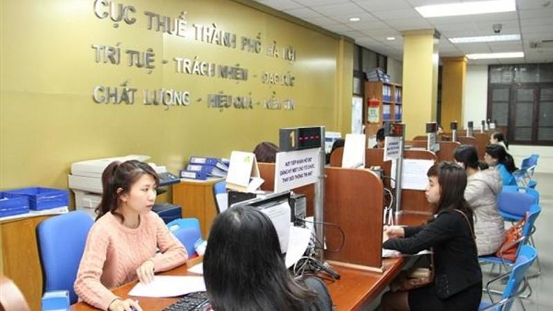 Đồng hành cùng người nộp thuế thực hiện quyết toán thuế năm 2017