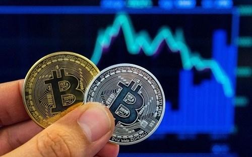 Bitcoin bị