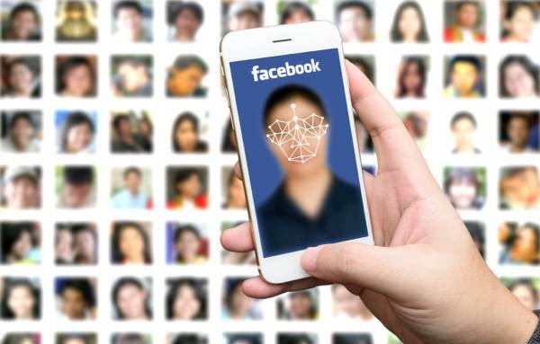 Cài đặt nhận diện khuôn mặt để không bị giả mạo Facebook