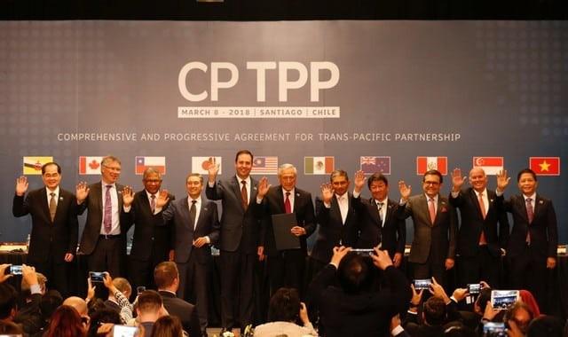 CPTPP mang lại lợi ích kinh tế trực tiếp và thúc đẩy cải cách Việt Nam
