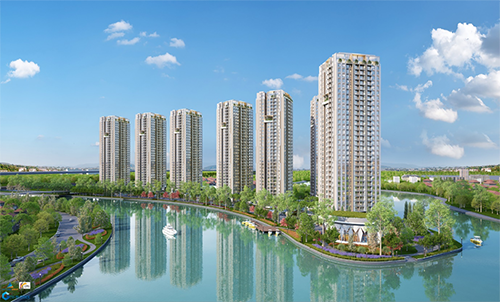 """Dẫn đầu về hạ tầng, khu Đông TP. Hồ Chí Minh """"trình làng"""" nhiều dự án khủng"""