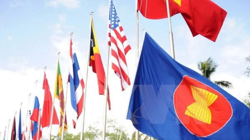 ASEAN là thị trường xuất khẩu lớn thứ 4 của Việt Nam