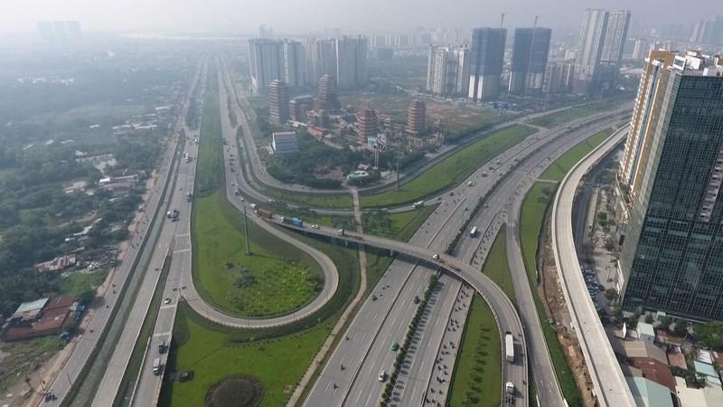Đâu là tâm điểm thị trường bất động sản TP. Hồ Chí Minh 2018?