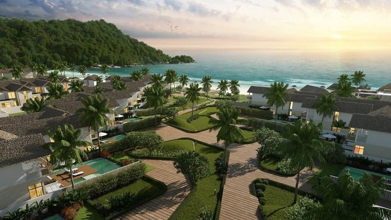 Lý giải cơn sốt đầu tư bất động sản Nam Phú Quốc đầu năm 2018