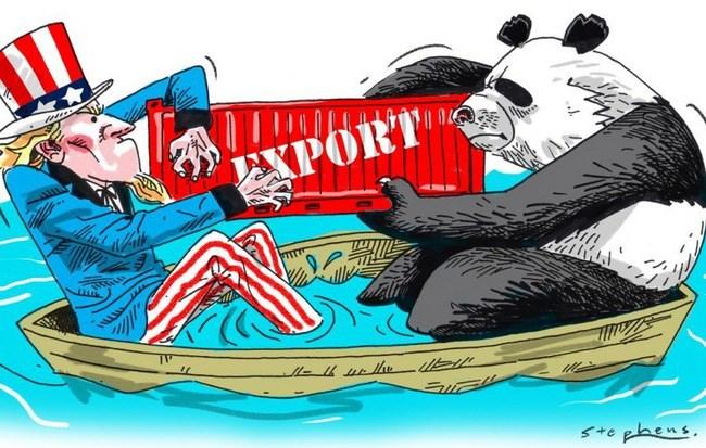 Bank of America: Nỗi khiếp sợ từ chiến tranh thương mại mới chỉ bắt đầu