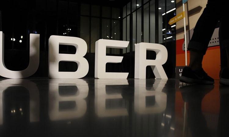 Uber ra đi, mô hình ở lại