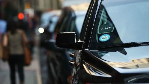 Toan tính đằng sau quyết định rút lui của Uber
