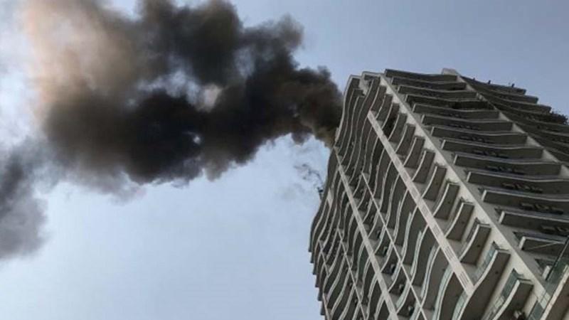 Tâm lý lo ngại hỏa hoạn bao trùm thị trường căn hộ?