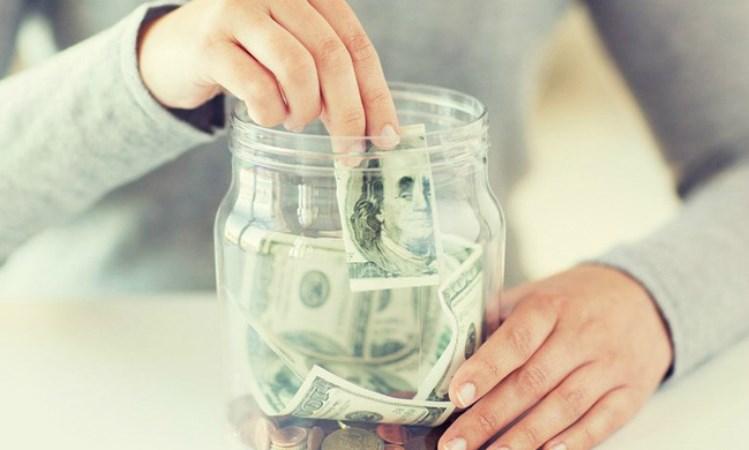 Tiết kiệm tiền sẽ không còn là bài toán khó nhờ 5 giải pháp cực đơn giản này
