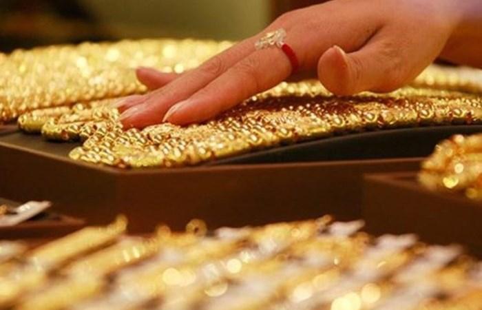 Giá vàng được dự báo vẫn còn tăng cao